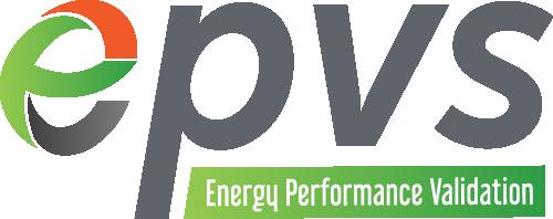 EPVS – Energy Performance Validation Scheme